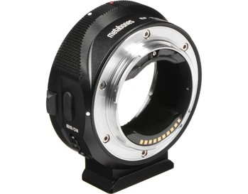 Metabones Canon EF/EF-S Lens to Sony E Mount T Smart Adapter